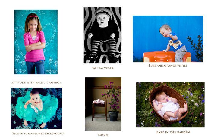 Child styles blog