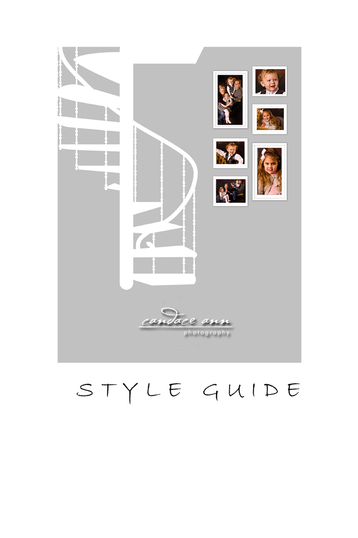 Style guide-ness